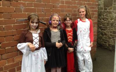 Halloween Fancy Dress